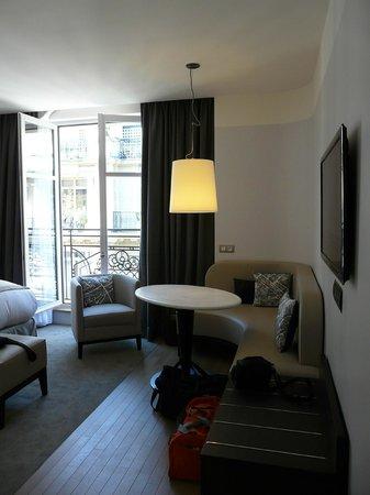 Sofitel Paris Arc de Triomphe : Junior Suite