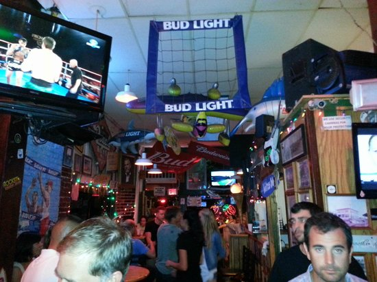 Shellback Tavern Manhattan Beach Ca