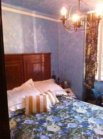 Monica Lercari Rooms : Room