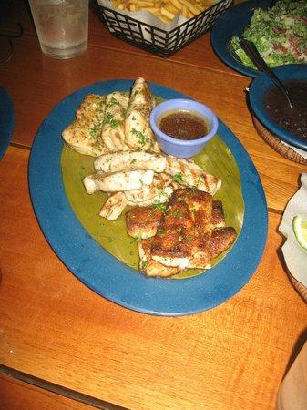 Four Seasons Resort Costa Rica at Peninsula Papagayo: Preparada de Dive Bar at Marina