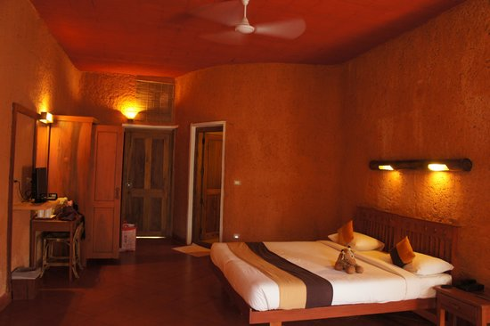 Banasura Hill Resort: Room