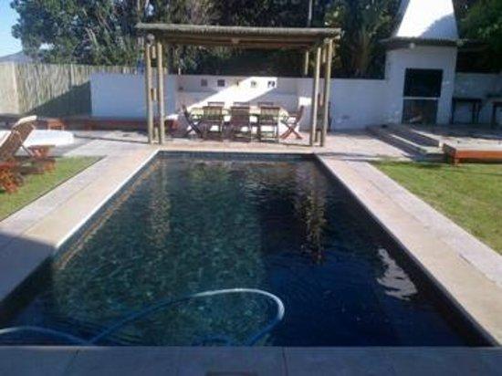 La Gratitude Villa: Pool Area