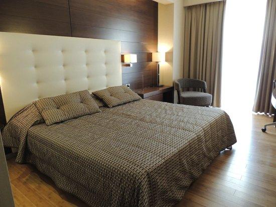 Nafs Hotel: camera 2