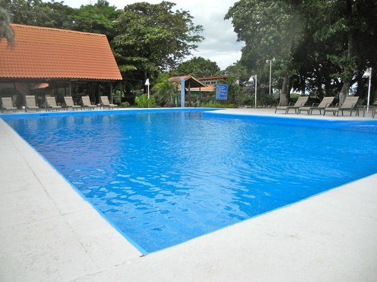 Las Espuelas Hotel : Pool