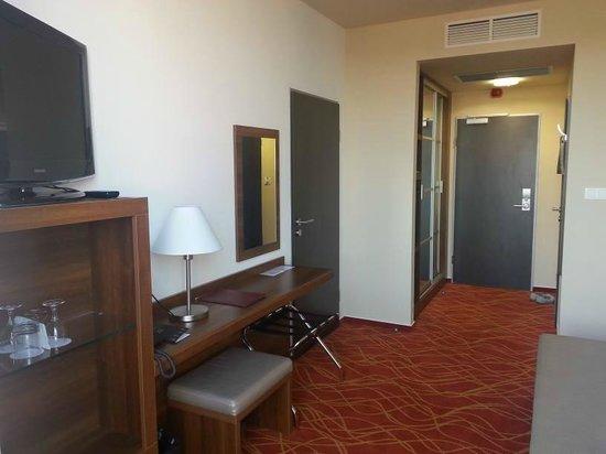 Hunguest Hotel Mirage : .