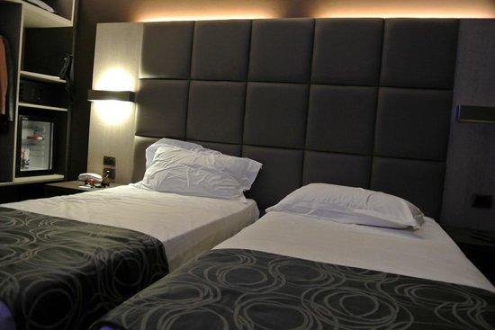 Soperga Hotel: Habitación confortable