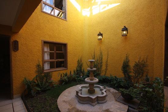 Hotel San Jose : Fuente