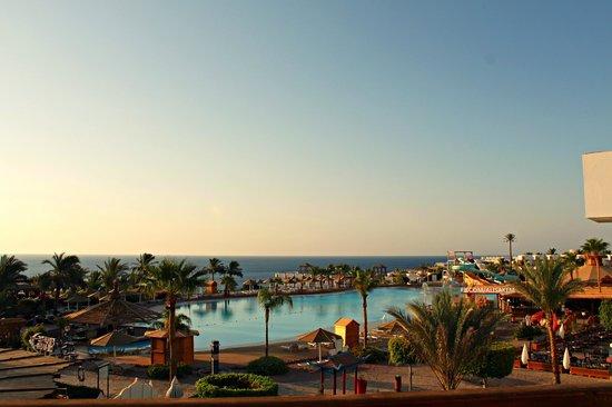 Dessole Pyramisa Sharm El Sheikh Resort: View