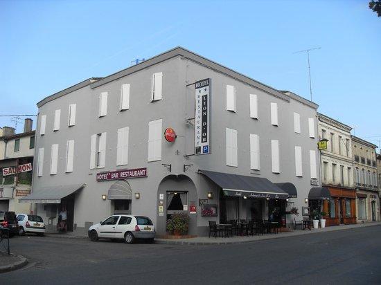 Le lion d 39 or marmande restaurant avis num ro de t l phone photos tripadvisor - Office de tourisme de marmande ...