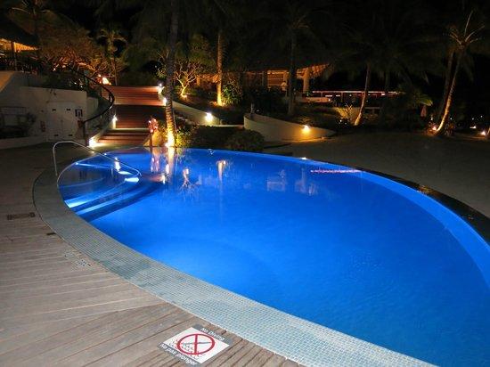 Le Meridien Bora Bora: Le Meridien Hotel - Bora Bora, French Polynesia