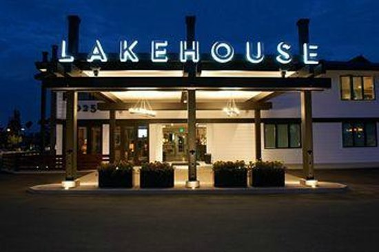 Lakehouse Hotel & Resort: Lakehouse Hotel and Resort