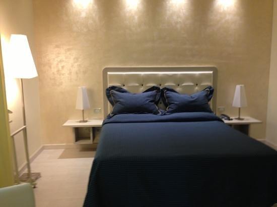 Hotel Torretta : molto elegante