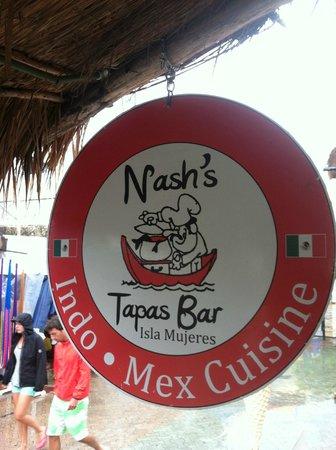 Nash's Sports Bar and Studio Rentals: Nash's