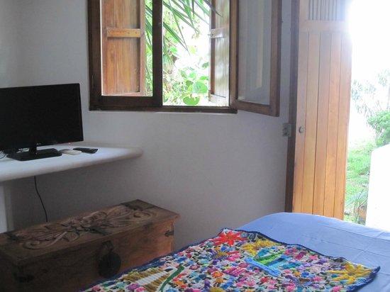 Tamarindo Bed and Breakfast: room
