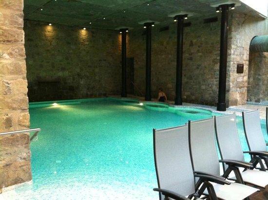 Hotel Helvetia Thermal Spa Porretta Terme