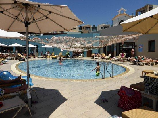 Blue Lagoon Village: Kids pool