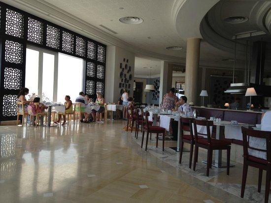 Radisson Blu Palace Resort & Thalasso, Djerba: ceramique