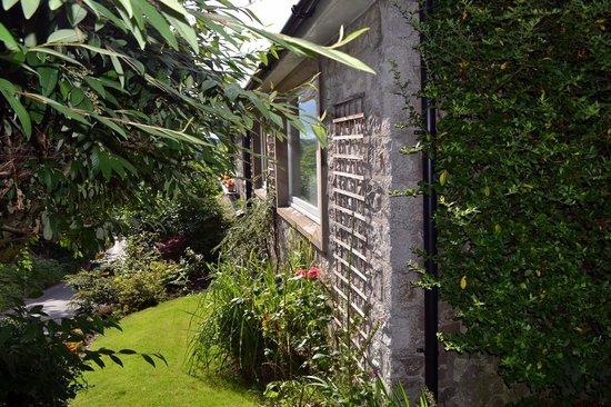 Chy an Dour: Garden 2