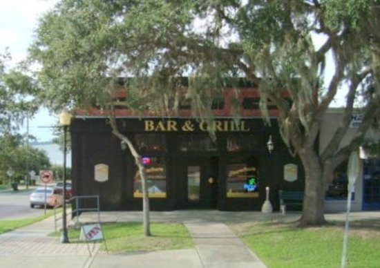 Downtown Grill In Clermont Florida