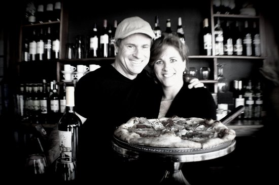Flatbread of Englewood: Welcome to Flatbreads!