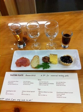 Northeast Kingdom Tasting Center