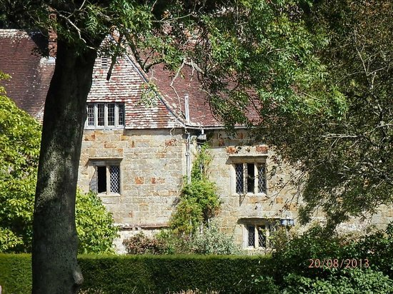 Bateman's: National Trust, Batemans, Burwash, East Sussex - 2013