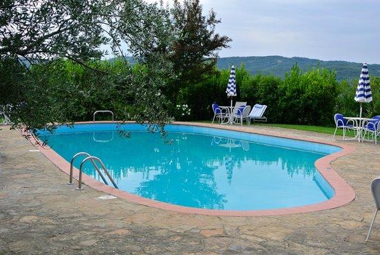 Villa Le Barone: Viila La Barone