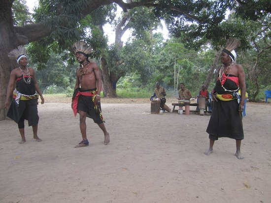 Village Museum : Traditional Dance