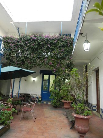 Hostel Colonial