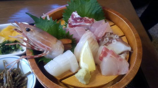 The 10 Best Restaurants Near Jigokumushikobo Kannawa, Beppu