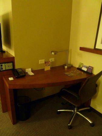 Hyatt Place Corpus Christi : Desk