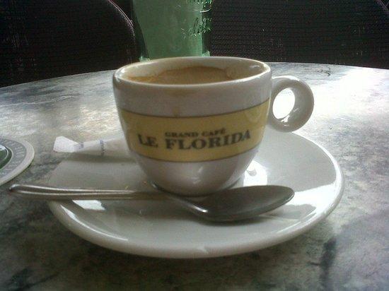 Grand Cafe Le Florida: 1