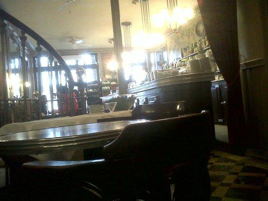 Interior - Grand Cafe Le Florida: 5