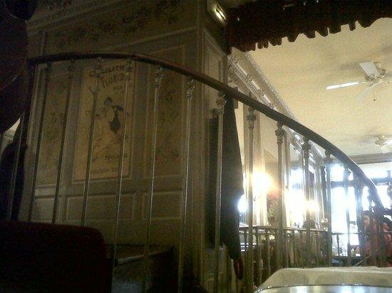 Grand Cafe Le Florida: 11