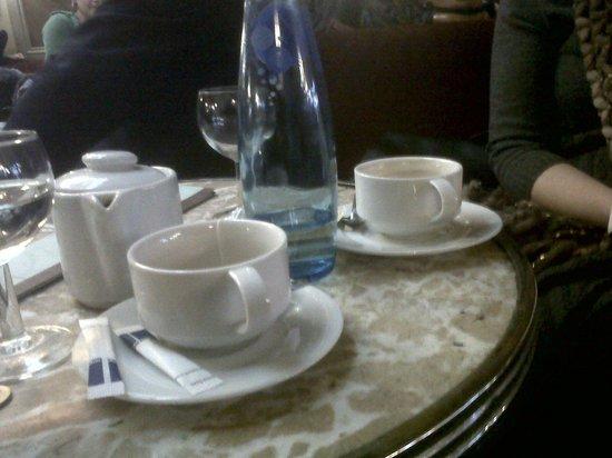 Grand Cafe Le Florida: 9