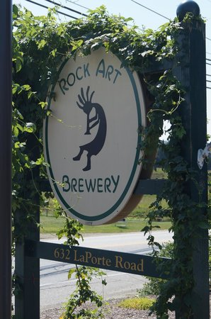 ‪Rock Art Brewery‬