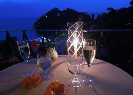 La Terrazza Portofino Restaurant Reviews Photos