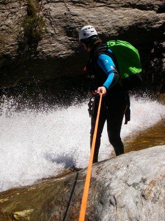 Mount Pelion: Canyon Galanorema