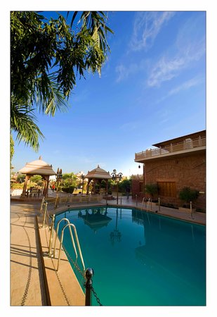 Nirali Dhani: Swimming pool