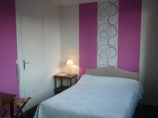 Hotel de Harlay : chambre double 3