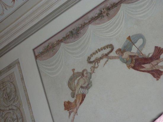 Hotel L'Antico Pozzo: chambre 13