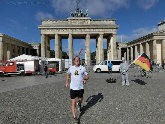 Mike's SightRunning Berlin : What runner doesn't like pics like these?