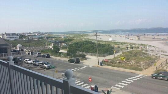 Athens II Motor Inn : view