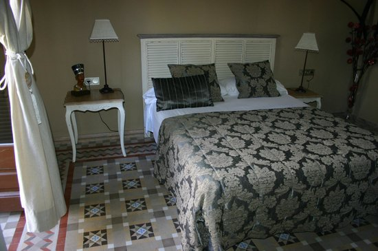 BCN Rambla Catalunya Apartments : Sleeping room