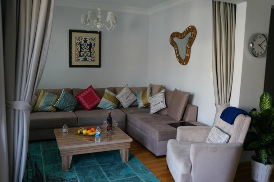MySuite Istanbul: Piya's Dream