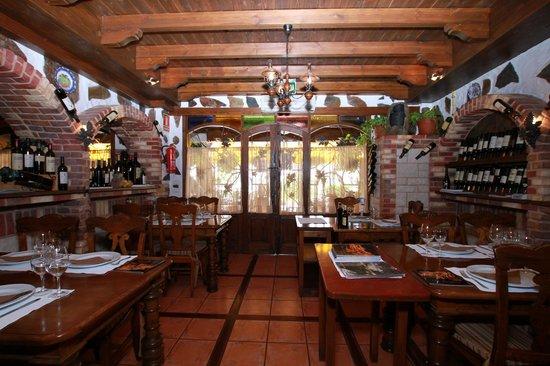 Mesón Restaurante La Fresquera: Restaurante La Fresquera