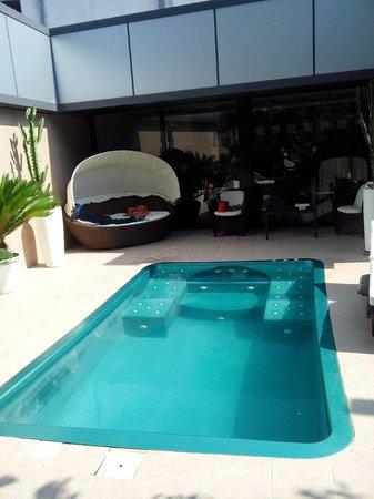 Hotel Ariston: Love Idro