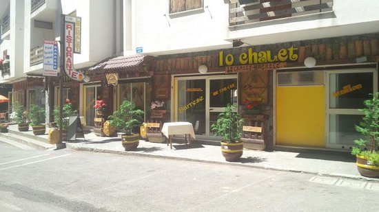Ristorante Lo Chalet