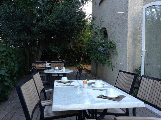 Hotel Ulysse Montpellier Centre照片