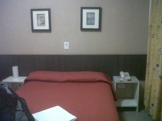 Hosteria Amparo : La habitación N°9